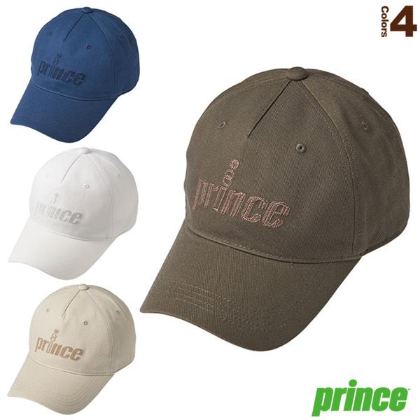 アメリカンキャップ(PH576)《プリンス テニス アクセサリ・小物》帽子