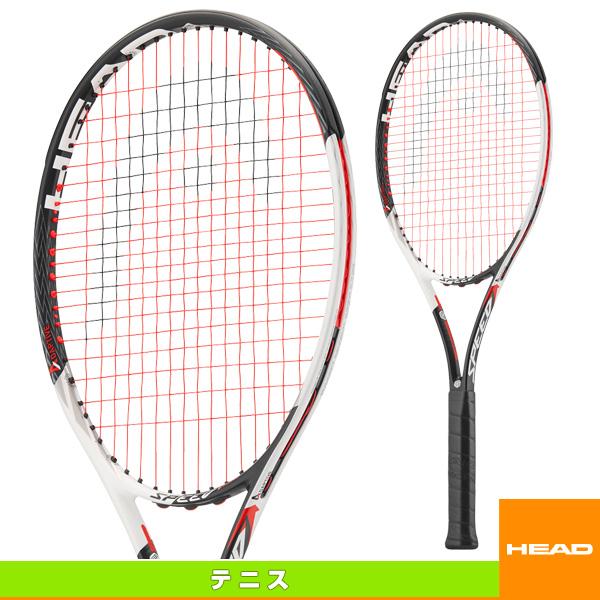 SPEED ADAPTIVE/スピード アダプティブ/チューニングキット付(231827)《ヘッド テニス ラケット》