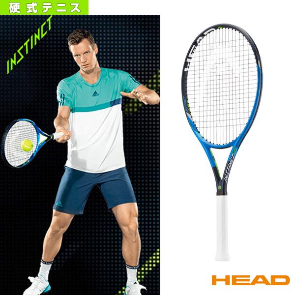 INSTINCT LITE/インスティンクト ライト(231937)《ヘッド テニス ラケット》硬式テニスラケット硬式ラケット