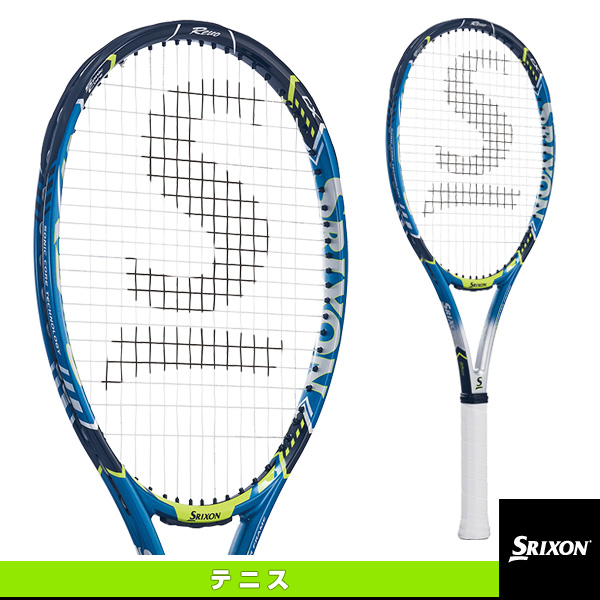 SRIXON REVO CX4.0/スリクソン レヴォ CX4.0(SR21706)《スリクソン テニス ラケット》硬式