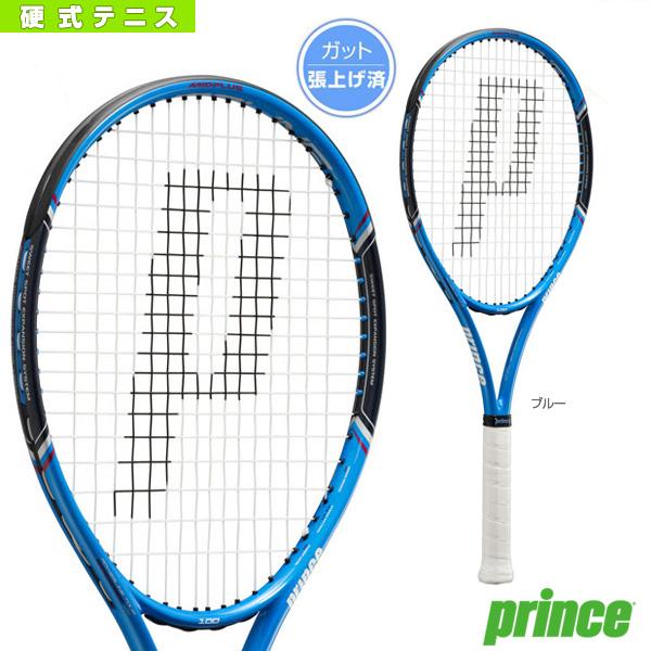 POWER LINE TOUR 100/パワーライン ツアー 100(7TJ033)《プリンス テニス ラケット》