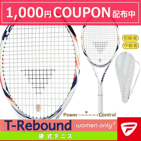 T-ReboundPro Lite 275/ティーリバウンドプロ ライト 275(BRTF84)《テクニファイバー テニス ラケット》