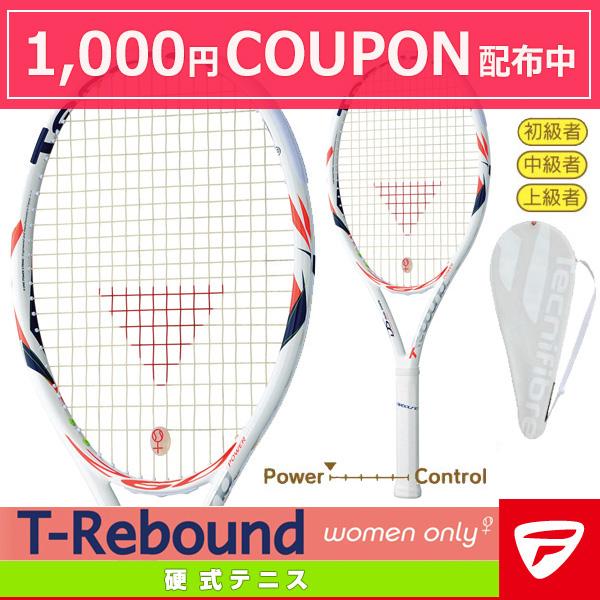 T-Rebound PowerLite 260/ティーリバウンド パワーライト 260(BRTF85)《テクニファイバー テニス ラケット》
