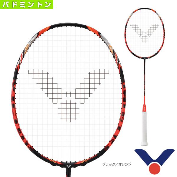 THRUSTER K ONIGIRI(N)/スラスタ- K ONIGIRI(N)(TK-ONIGIRIN)《ヴィクター バドミントン ラケット》