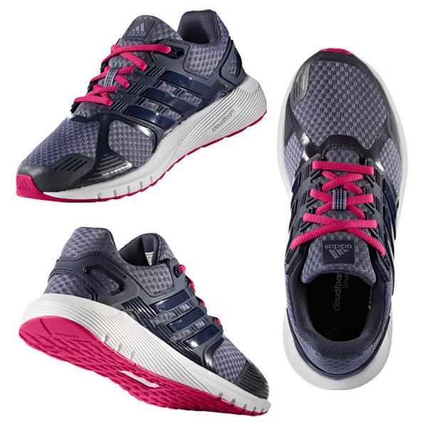 meet af866 984a0 Duramo 8 W女士(BB4674)《愛迪達跑步鞋》