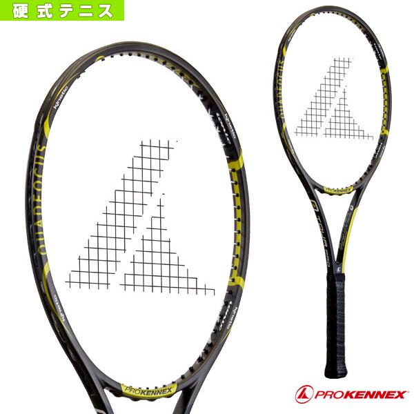 Ki Qplus Tour Pro/ケーアイ キュープラスツアープロ/Kinetic Qplusシリーズ(CL-13414)《プロケネックス テニス ラケット》