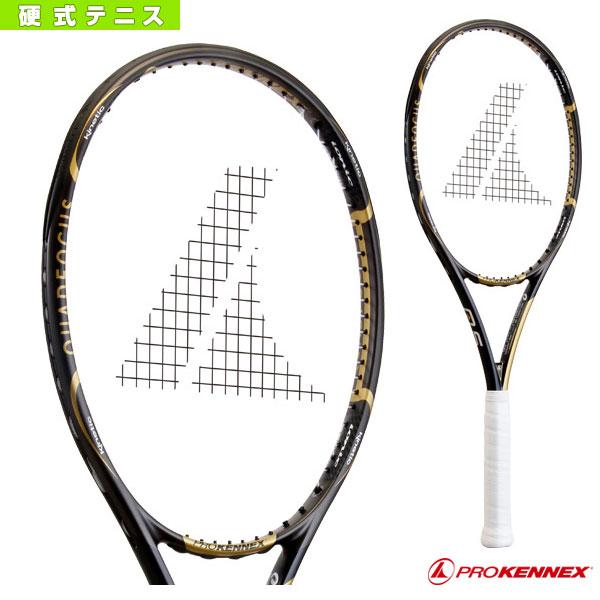 Ki Qplus5 Light/ケーアイ キュープラス5 ライト/Kinetic Qplusシリーズ(CO-14682)《プロケネックス テニス ラケット》