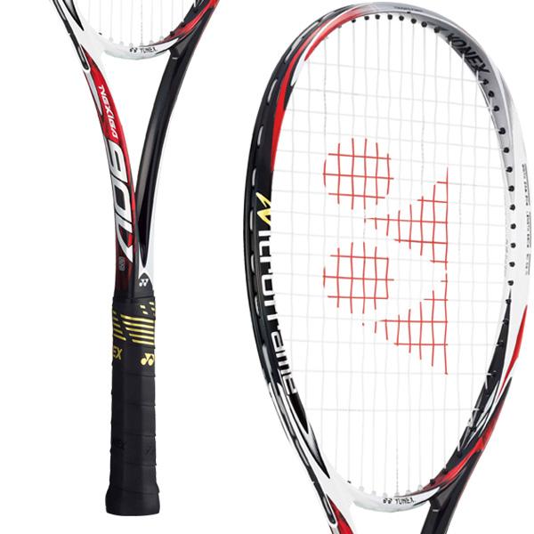 5570bf2445922f ネクシーガ 90V/NEXIGA 90V(NXG90V)《ヨネックス ソフトテニス ラケット》軟式前衛用