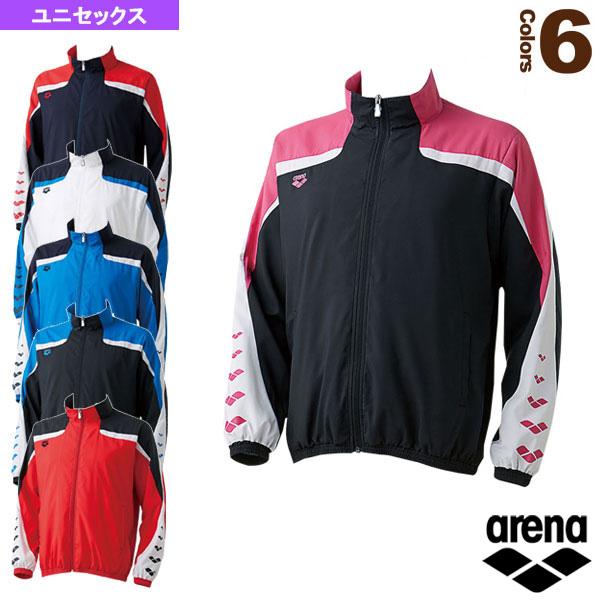 [アリーナ オールスポーツ ウェア(メンズ/ユニ)]ウィンドジャケット/ユニセックス(ARN-6310)