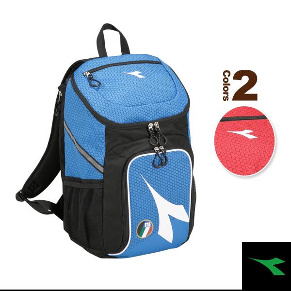コンペティションバックパック(DTB7681)《ディアドラ テニス バッグ》