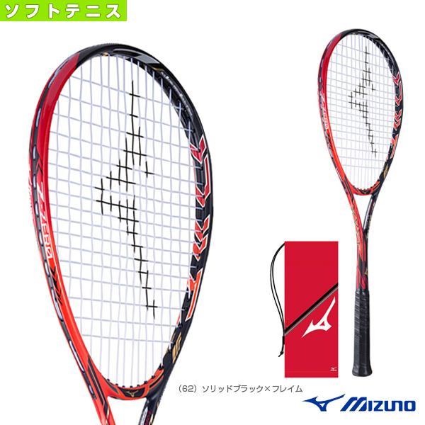 ジスト ジスト ゼットゼロ/XYST Z-ZERO(63JTN732)《ミズノ ソフトテニス ソフトテニス ラケット》軟式(後衛向き), 遊太郎:beabcec8 --- data.gd.no