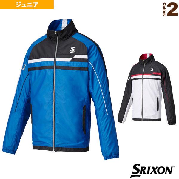 ウインドジャケット/ジュニア(SDW-4742J)《スリクソン テニス ジュニアグッズ》子供用