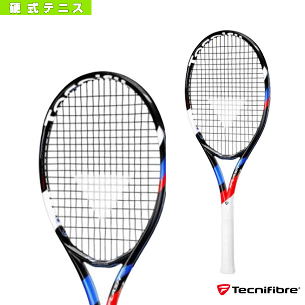 T-FLASH 285 PS/ティーフラッシュ 285 PS(BRFS02)《テクニファイバー テニス ラケット》硬式テニスラケット硬式ラケット
