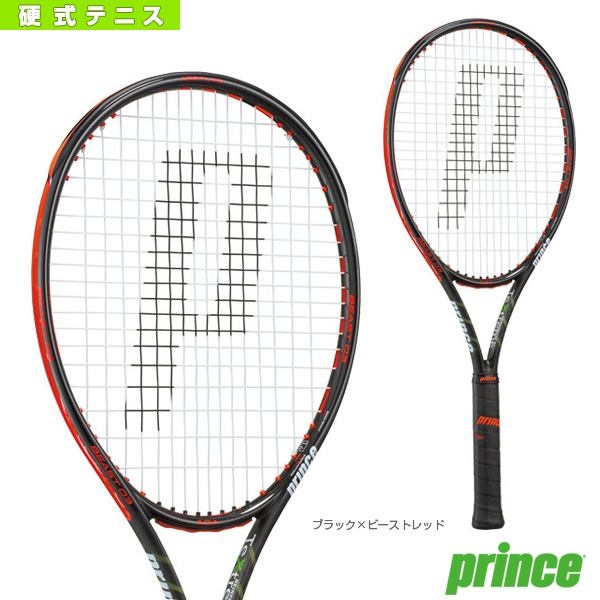 BEAST O3 104/ビースト オースリー 104(7TJ063)《プリンス テニス ラケット》