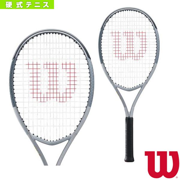 XP 1/エックスピー 1(WRT738220)《ウィルソン テニス ラケット》硬式テニスラケット硬式ラケット
