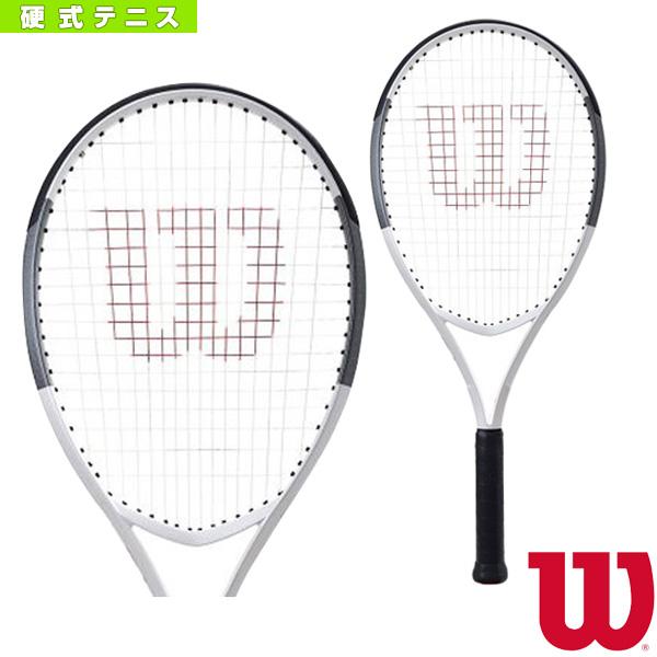 XP 0/エックスピー 0(WRT739920)《ウィルソン テニス ラケット》硬式テニスラケット硬式ラケット