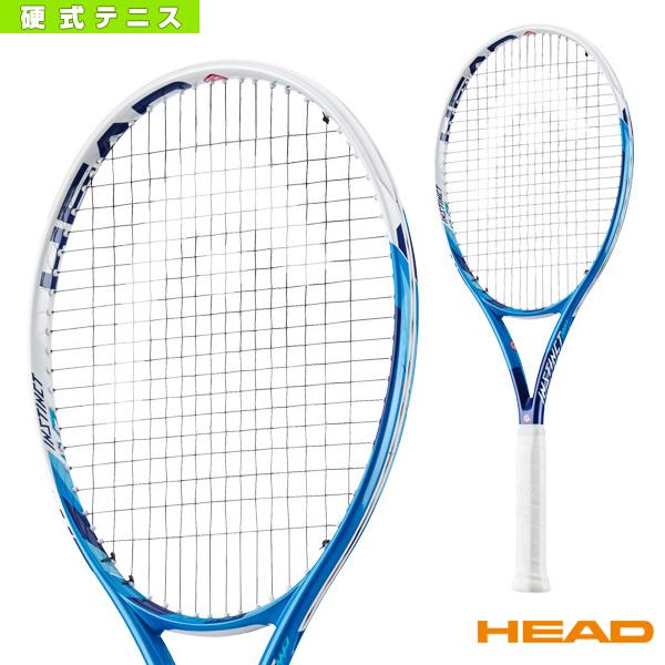 Graphene Touch Instinct MP SMU/グラフィン タッチ インスティンクト MP SMU(233918)《ヘッド テニス ラケット》
