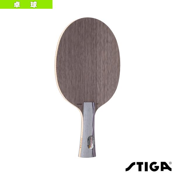 TITANIUM 5.4/チタニウム 5.4/STR(1091-37)《スティガ 卓球 ラケット》