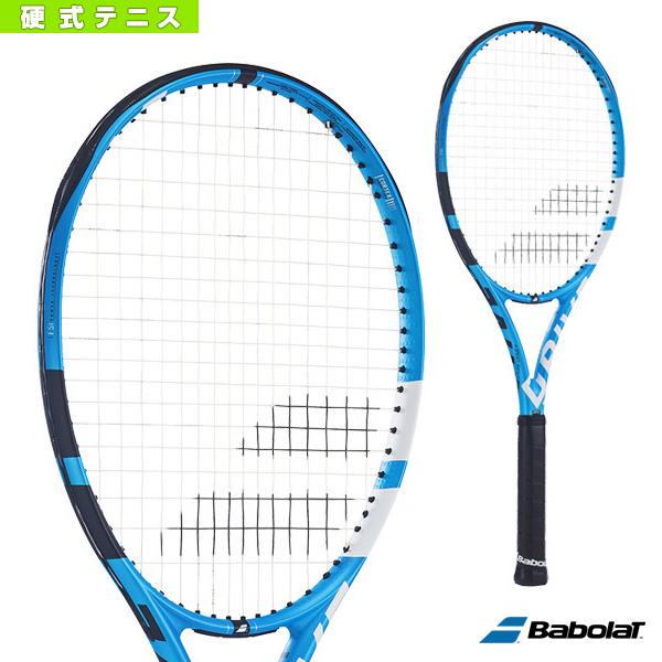 PURE DRIVE +/ピュアドライブ プラス(BF101337)《バボラ テニス ラケット》