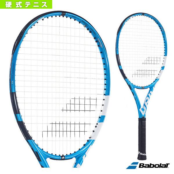 PURE DRIVE 107/ピュアドライブ 107(BF101347)《バボラ テニス ラケット》硬式