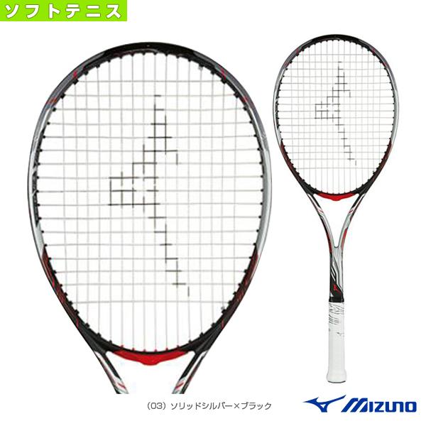 [ミズノ ソフトテニス ラケット]DI-Z100/ディーアイゼット100(63JTN844)