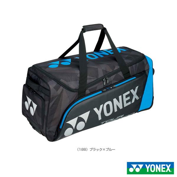 キャスターバッグ(BAG1800C)《ヨネックス テニス バッグ》