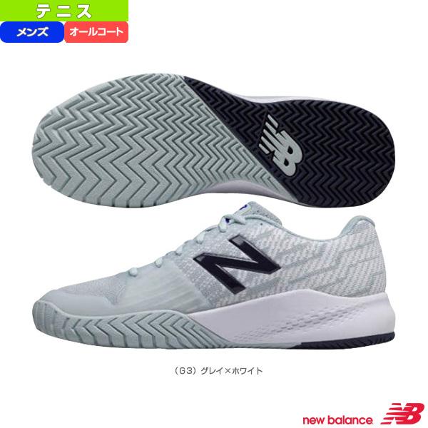 MCH996/2E(標準)/オールコート用/メンズ(MCH996)《ニューバランス テニス シューズ》