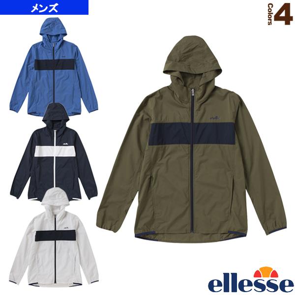ダブルクロスフーディー/Double Cloth Hoodie/メンズ(EM58103)《エレッセ テニス・バドミントン ウェア(メンズ/ユニ)》