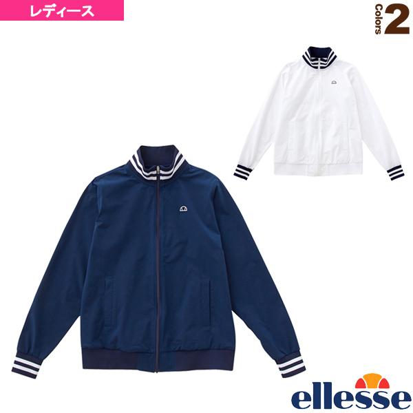 クラブジャケット/Club Jacket/レディース(EW58102)《エレッセ テニス・バドミントン ウェア(レディース)》