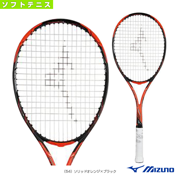DI-Z500/ディーアイゼット500(63JTN846)《ミズノ ソフトテニス ラケット》