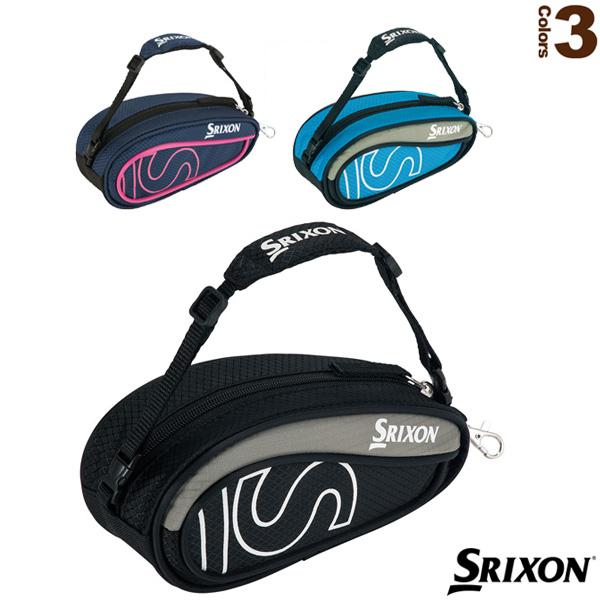 9161dfd4a5a7 Tennis Badminton Luckpiece  A miniature racket bag (SPC2831)  lt  lt ...