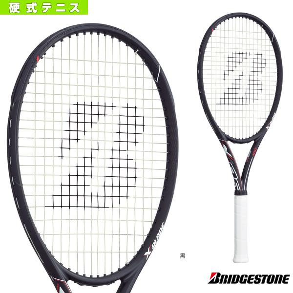 エックスブレード アールエス 300/X-BLADE RS300(BRARS1)《ブリヂストン テニス ラケット》硬式テニスラケット硬式ラケット
