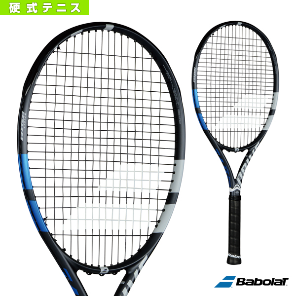 DRIVE G 115/ドライブG115(BF101325)《バボラ テニス ラケット》