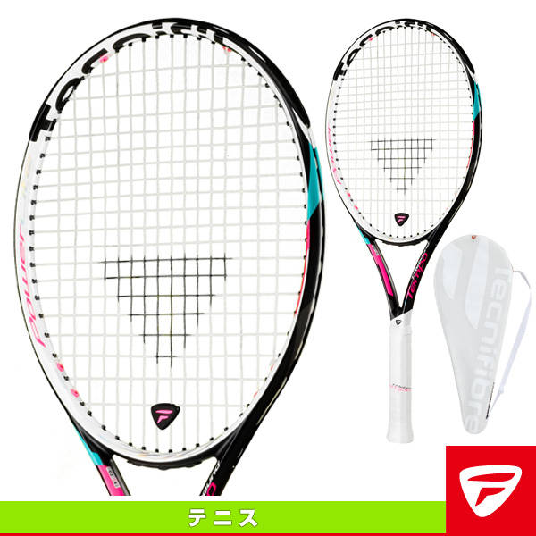T-REBOUND TEMPO 260/ティーリバウンド テンポ 260(BRRE03)《テクニファイバー テニス ラケット》硬式テニスラケット硬式ラケット女性向き初心者