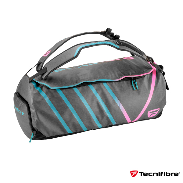 T-REBOUND RACKPACK PRO/ティーリバウンド バックパック プロ(TFB074)《テクニファイバー テニス バッグ》ラケットバッグ