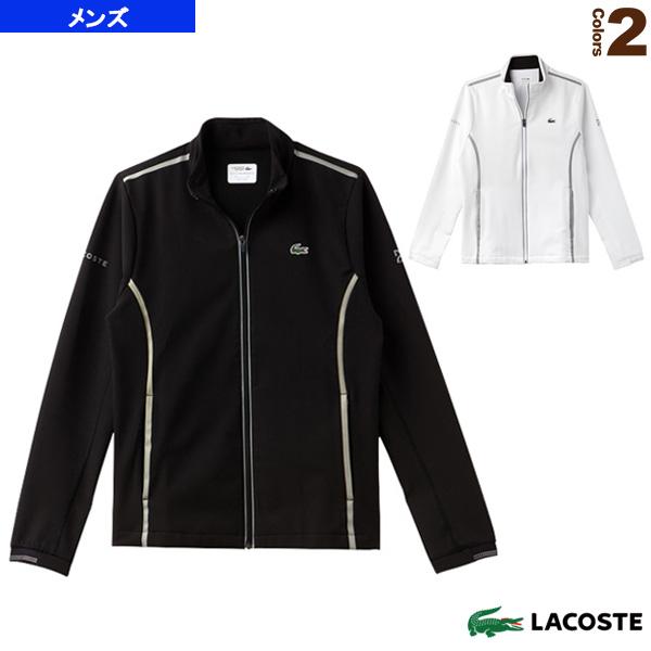 SWEATSHIRTS/ジップスウェットシャツ/メンズ(SH7401L)《ラコステ テニス・バドミントン ウェア(メンズ/ユニ)》