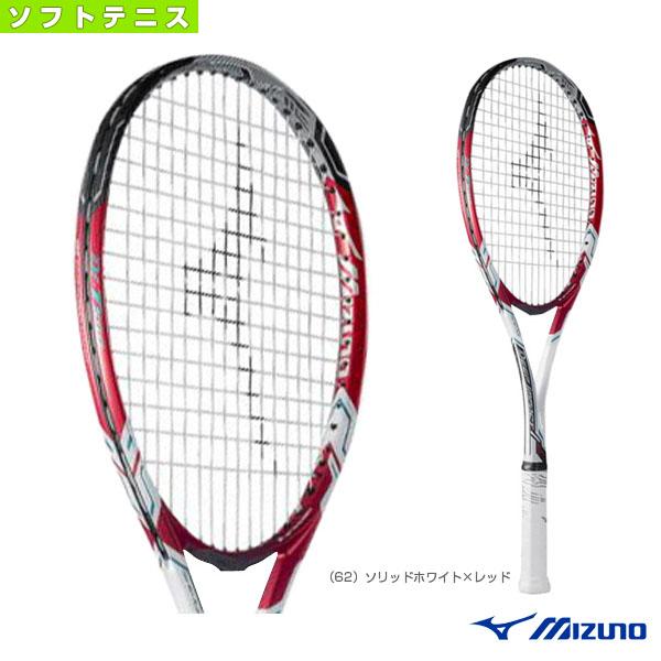 DI-T500/ディーアイティー500(63JTN745)《ミズノ ソフトテニス ラケット》軟式ラケット軟式テニスラケットコントロール