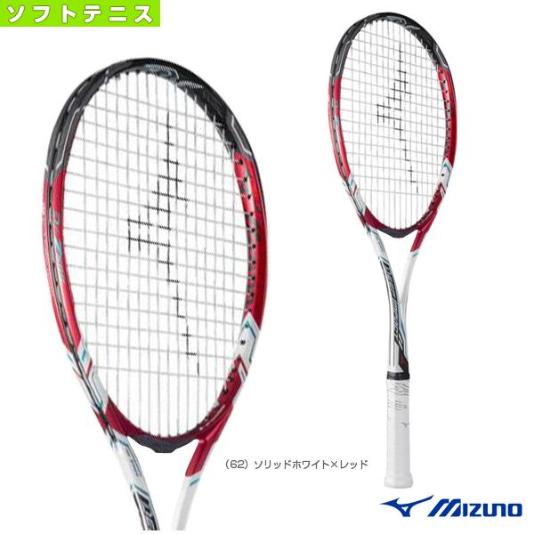 DI-Z500/ディーアイゼット500(63JTN746)《ミズノ ソフトテニス ラケット》軟式ラケット軟式テニスラケットコントロール