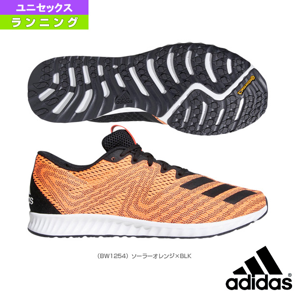 save off 41e93 6dd14 Aero BOUNCE PR アエロバウンス PR unisex (BW1254)  Adidas running shoes