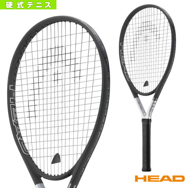 Ti.S6/ティーアイ エス6(231088)《ヘッド テニス ラケット》硬式テニスラケット硬式ラケット