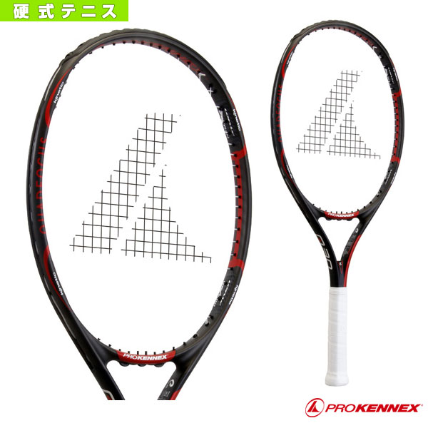 Ki Qplus 30/ケーアイキュープラスサーティー/Kinetic Qplusシリーズ(CO-14611)《プロケネックス テニス ラケット》