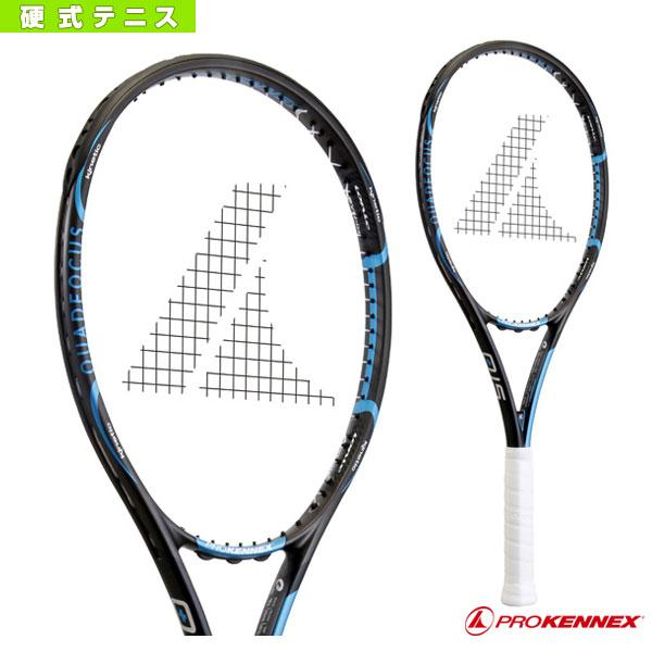 Ki Qplus15/ケーアイキュープラスフィフティーン/Kinetic Qplusシリーズ(CO-14632)《プロケネックス テニス ラケット》
