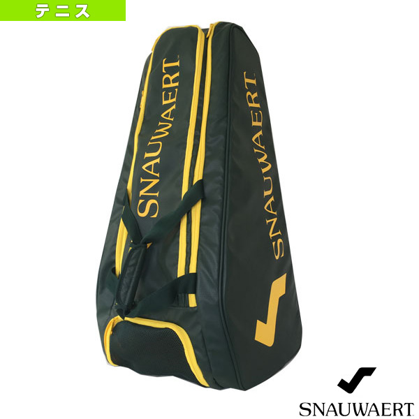 Snauwaert 6PK bags/ツアーバッグ6PK(7B0016990)《スノワート テニス バッグ》