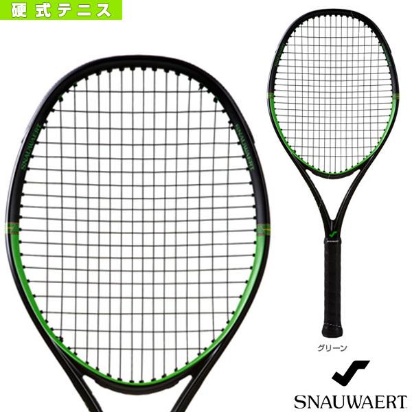 VITAS VITAS 100/ビタス 100(SNWRT-005)《スノワート テニス テニス 100/ビタス ラケット》硬式, NEW COLORS:f997739c --- sunward.msk.ru