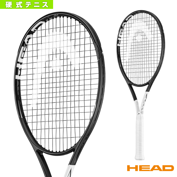 Graphene 360 SPEED MP/グラフィン 360 スピード エムピー(235218)《ヘッド テニス ラケット》硬式