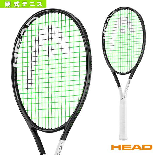 Graphene 360 SPEED MP LITE/グラフィン 360 スピード エムピー ライト(235228)《ヘッド テニス ラケット》硬式テニスラケット硬式ラケット