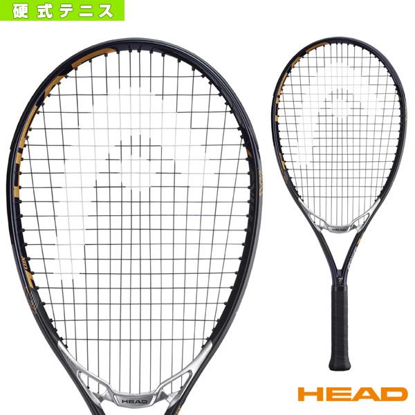 MXG 7 LUX/エムエックスジー セブン ラックス(235718)《ヘッド テニス ラケット》硬式テニスラケット硬式ラケット