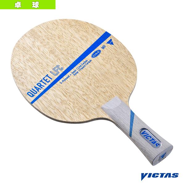 QUARTET LFC/カルテット LFC(028504)《ヴィクタス 卓球 ラケット》