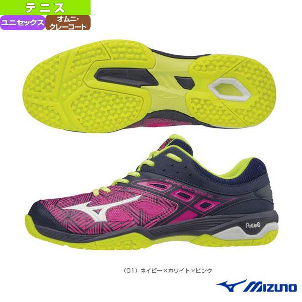 最高の品質の ウエーブエクシード EL2 テニス EL2 EL2 OC/WAVE EXCEED EL2 OC/ユニセックス(61GB1717)《ミズノ テニス シューズ》, 布生地専門イワキ:56a5bd4b --- supercanaltv.zonalivresh.dominiotemporario.com