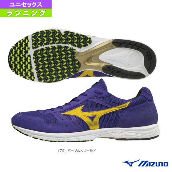 ウエーブ エンペラー ジャパン 3/WAVE EMPEROR JAPAN 3/ユニセックス(J1GA1875)《ミズノ ランニング シューズ》